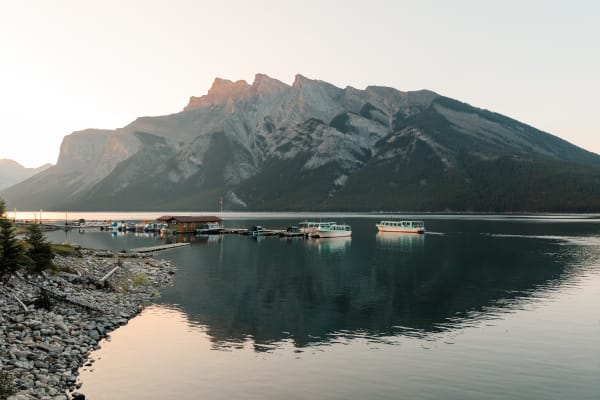 Photo Credit: Mike Seegahel / Banff Jasper Collection by Pursuit