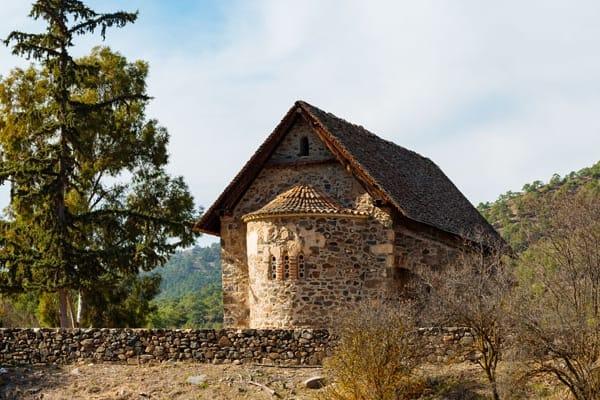 Asinou Church