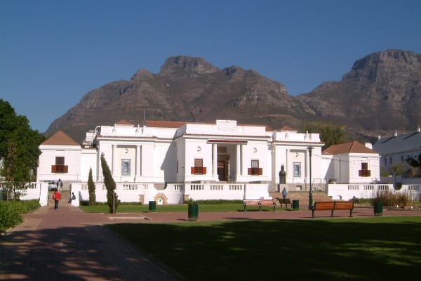 South African National Art Gallery