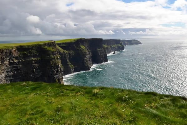 Consistently ranking at the top of dozens of annual awards, join Lally Tours for your Cliffs of Moher and Burren Experience