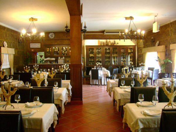 Restaurante Fentelhas