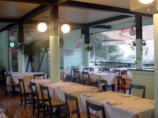 Restaurante Pizzaria Vila Fiori