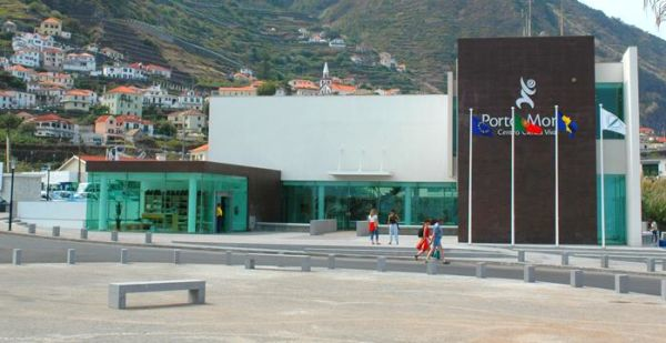 Porto Moniz Living Science Centre