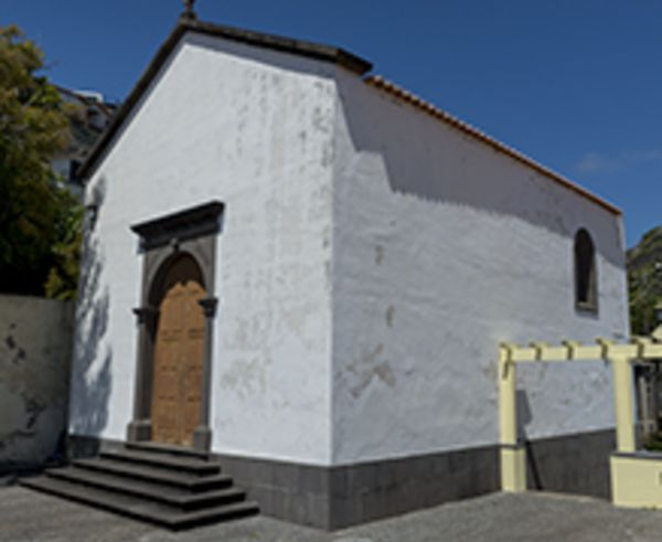 Igreja Matriz de Nossa Senhora da Luz