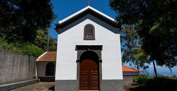 Igreja Matriz de Santa Beatriz