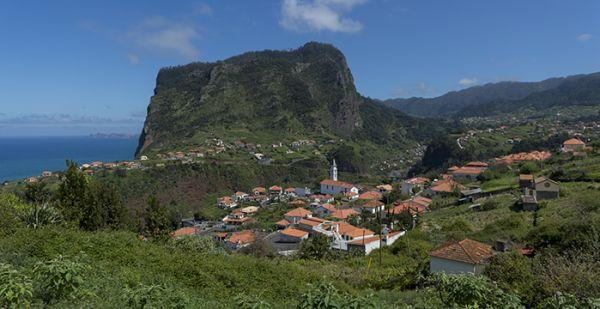 Complexo Balnear do Calhau de São Jorge