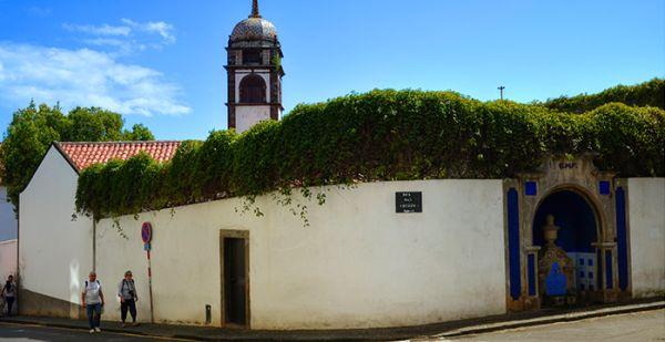 Igreja da Nazaré