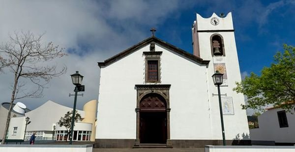 Santana Mother Church