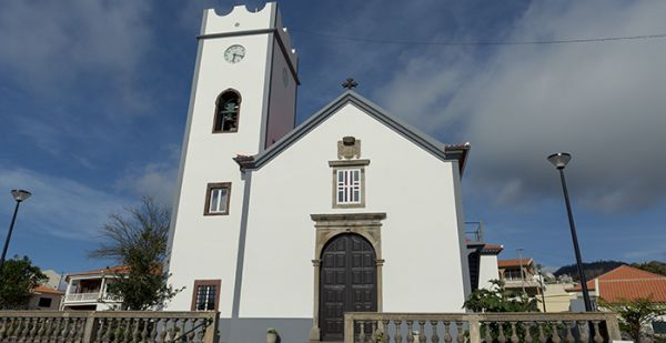 Church of Saint Peter - Ponta do Pargo