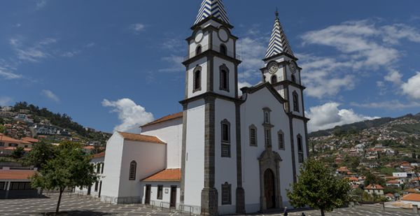 Saint Anthony Church