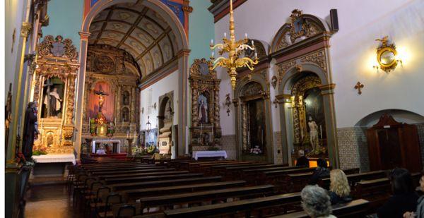 Igreja de São João Evangelista (Colégio)