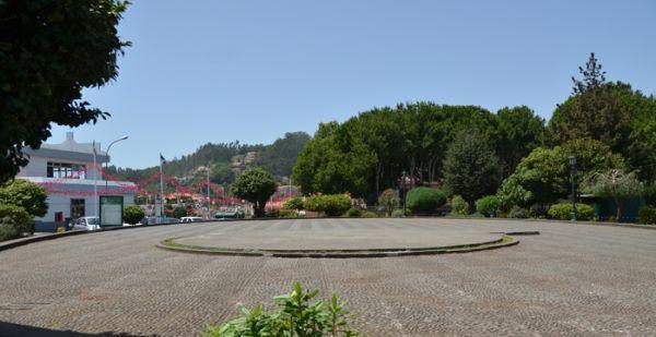 Parque Infantil de Santa Cruz