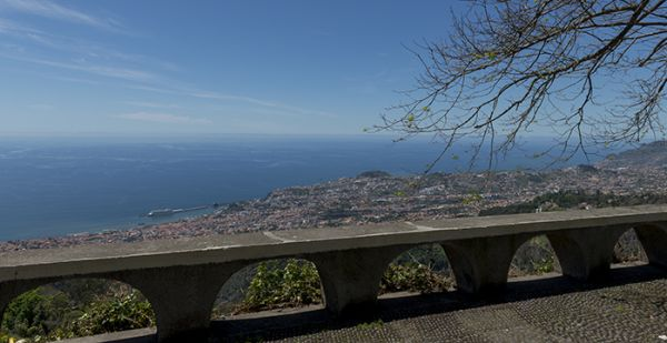 Curral dos Romeiros Viewpoint