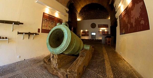 Museu da Vinha e do Vinho