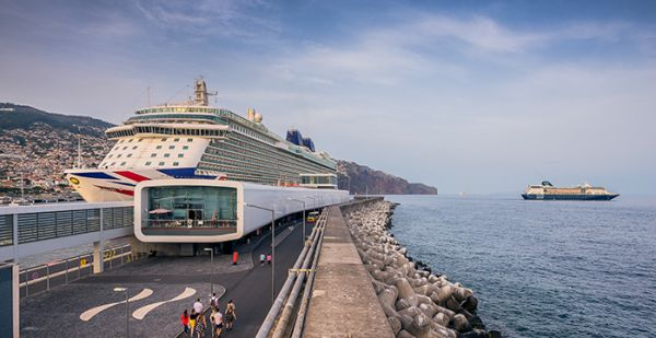 Port of Funchal