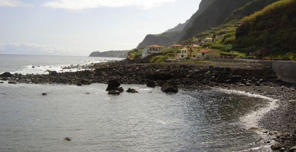 Complexo Balnear Da Ponta Delgada