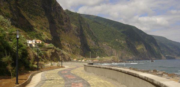 Complexo Balnear de São Vicente