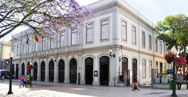 Forte do Pico - S. João Batista