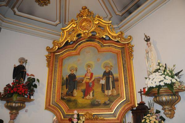 Chapel of São Bento