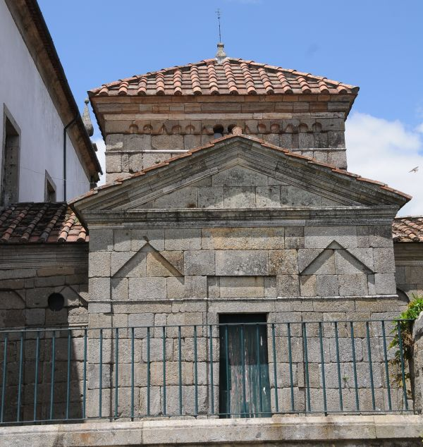 Chapel of São Frutuoso