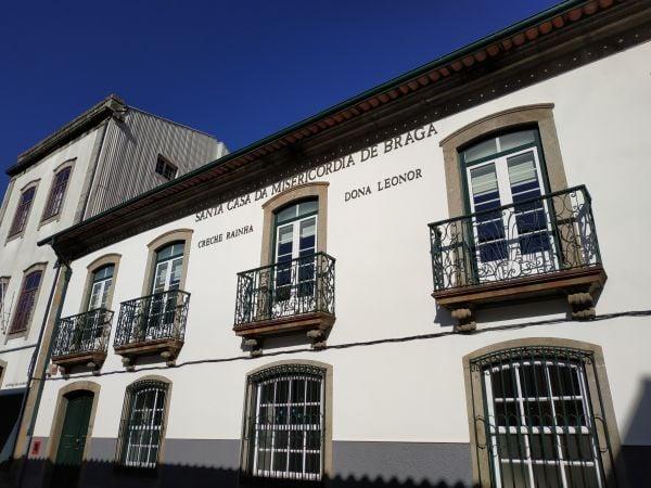 House of Pelames Street