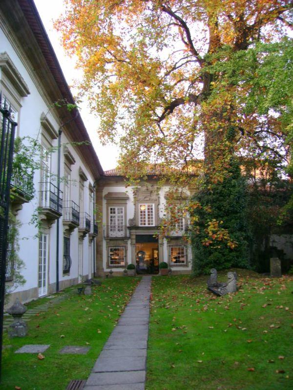 House of the Passadiço