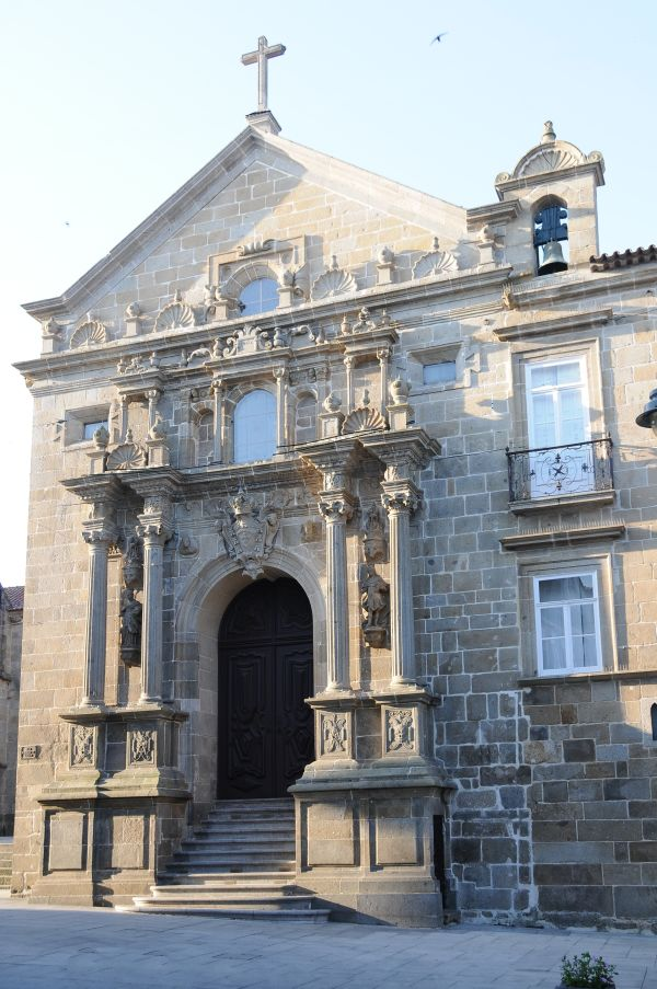 Church of the Misericórdia of Braga