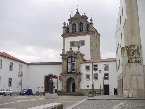 Church of Nossa Senhora da Torre