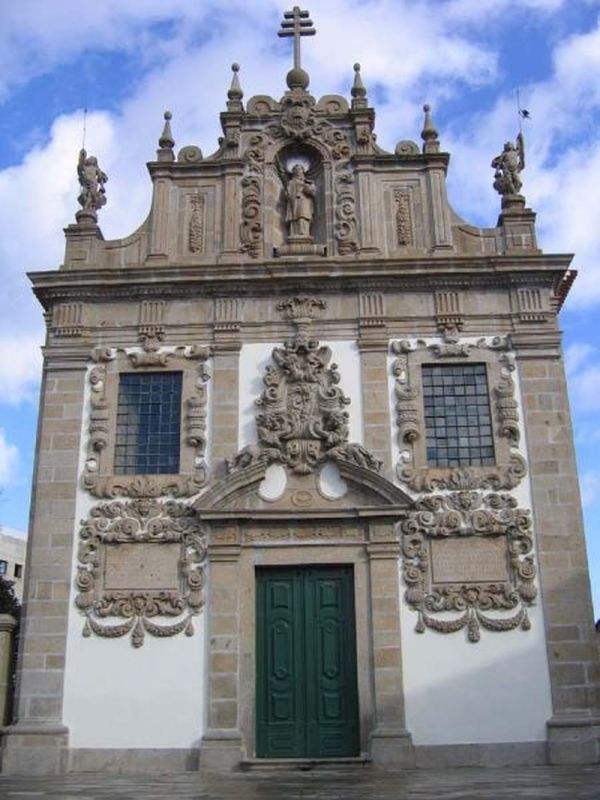 Church of Saint Vicent