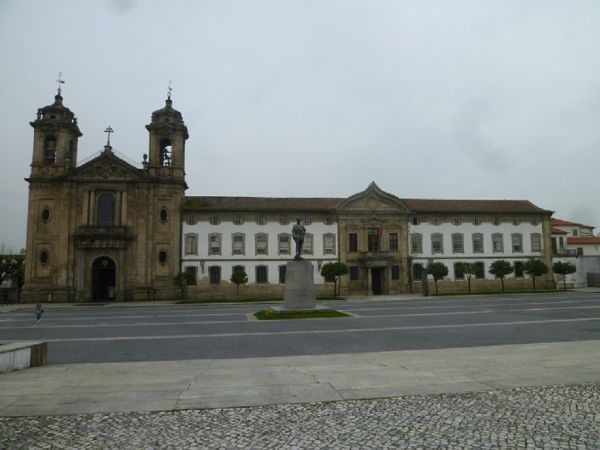Church of the Pópulo