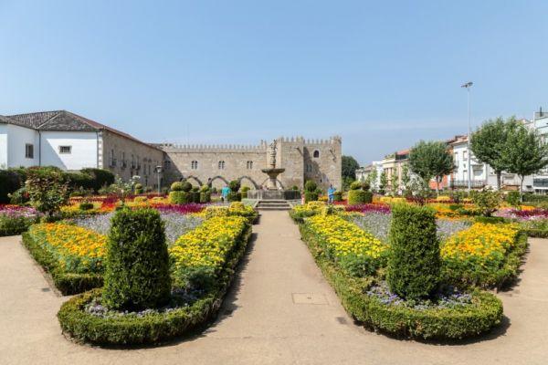 Garden of Santa Barbara
