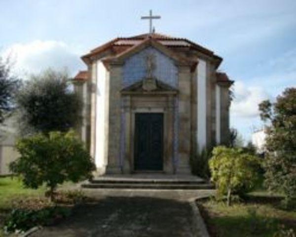Chapel of São Sebastião
