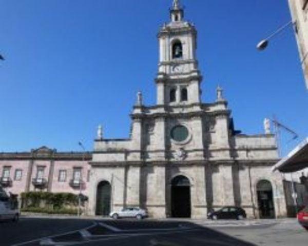 Church of the Carmo