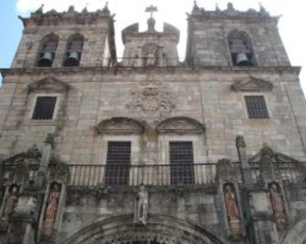 """Sé"" Cathedral"