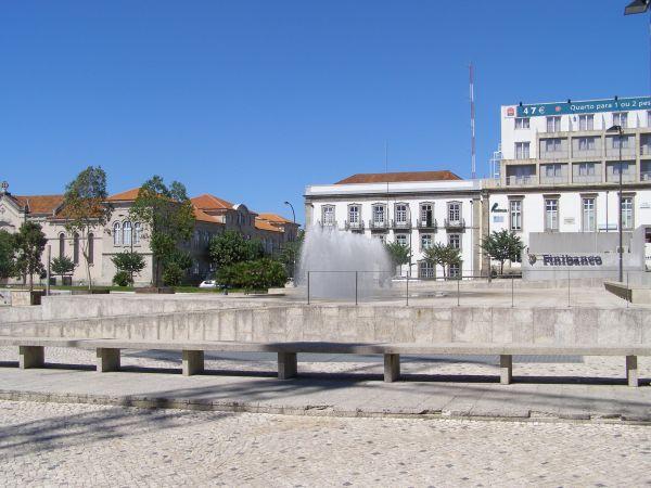 Plaza Conde Agrolongo