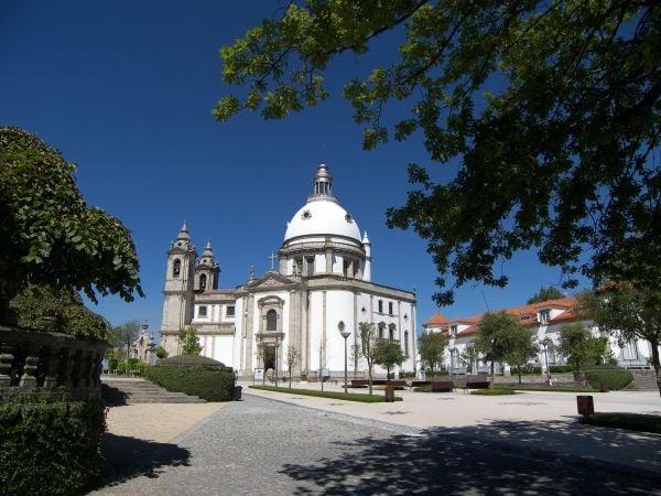 Sanctuary of the Sameiro