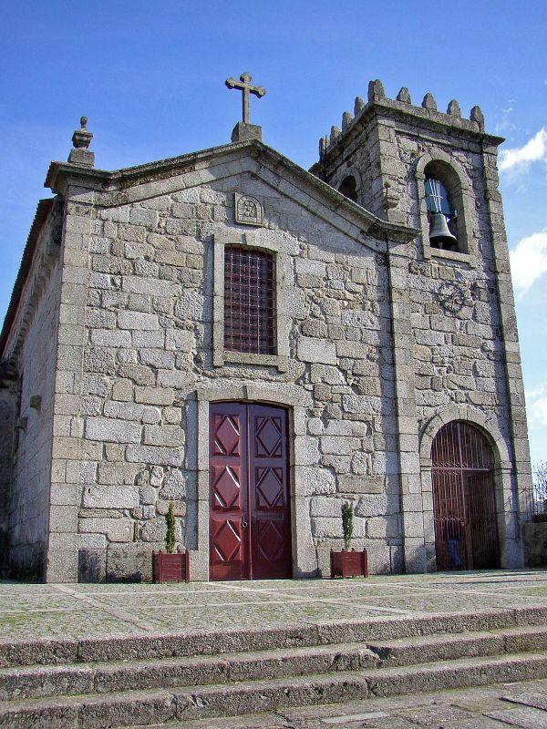 Chapel of Bom Despacho