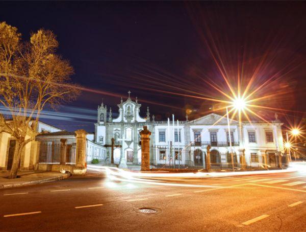 Convent of Santo António dos Capuchos