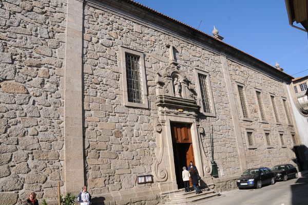 Convent of the Dominicas