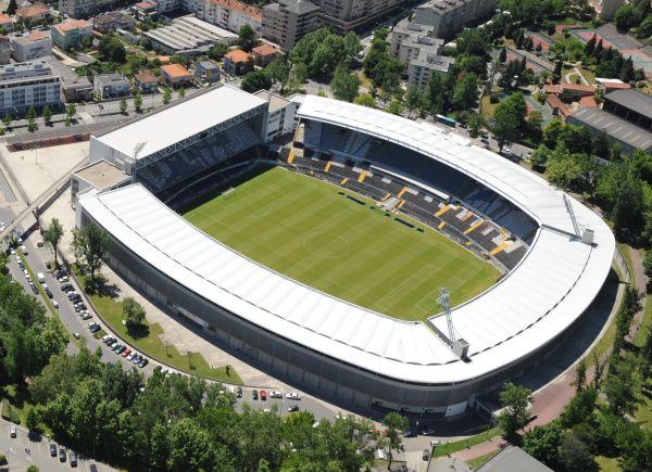 Dom Afonso Henriques Stadium