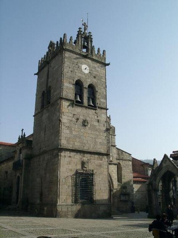 Church of Nossa Senhora da Oliveira
