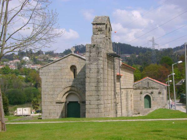 Church of Santa Cristina de Serzedelo