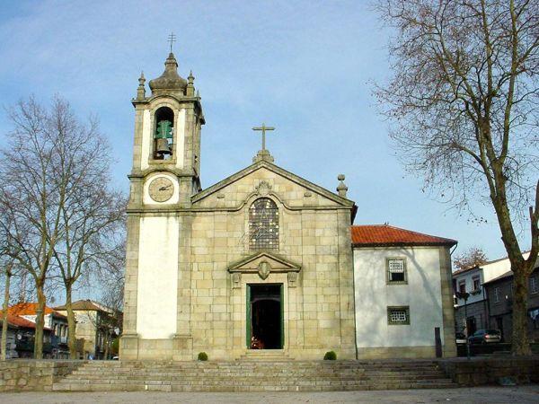 Church of Saint Damasus