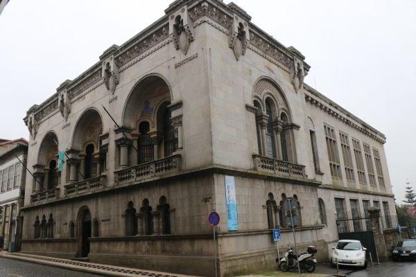 Archaeological Museum Martins Sarmento