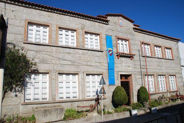 Museum of Agriculture of Fermentões