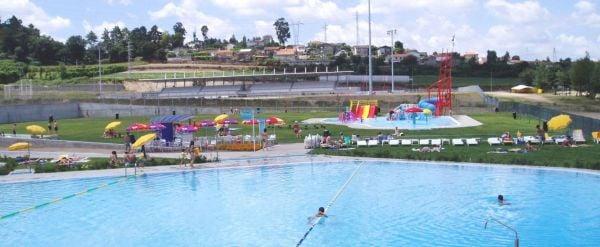 Scorpio Water Park