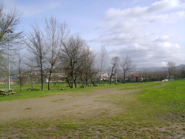 Park of the Cidade Desportiva