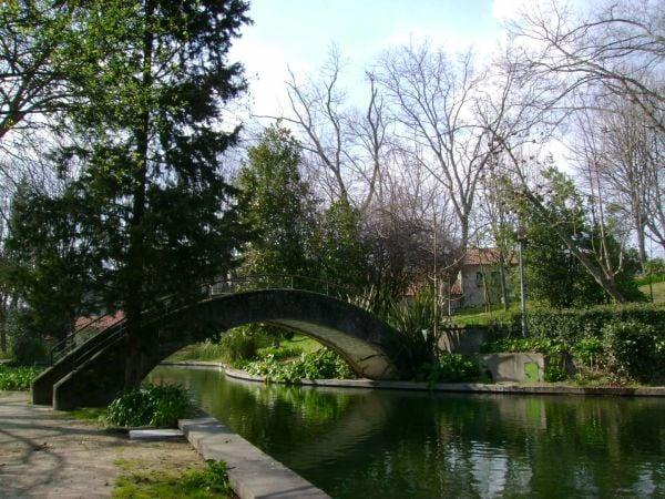 Park of São Torcato
