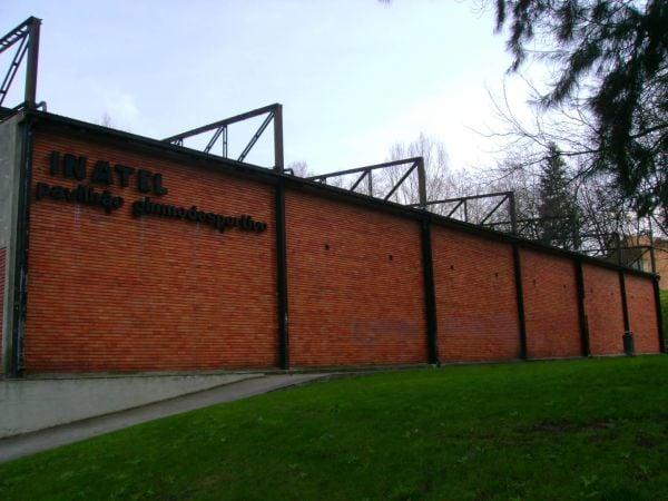 INATEL Sport Pavilion