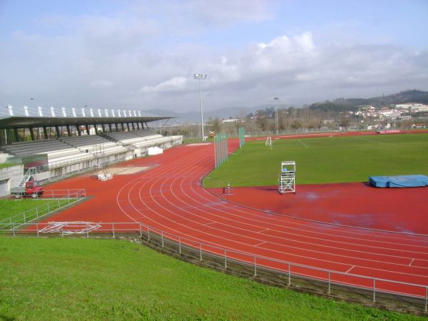 Athletic Track Gémeos Castro